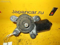 Мотор привода дворников TOYOTA CROWN COMFORT LXS11 Фото 2