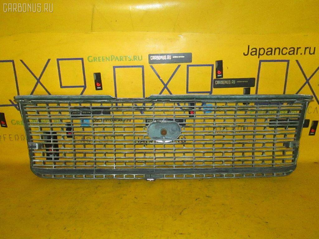 Решетка радиатора TOYOTA CROWN COMFORT LXS11 Фото 2
