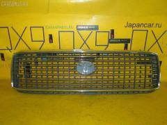 Решетка радиатора TOYOTA CROWN COMFORT LXS11 Фото 1