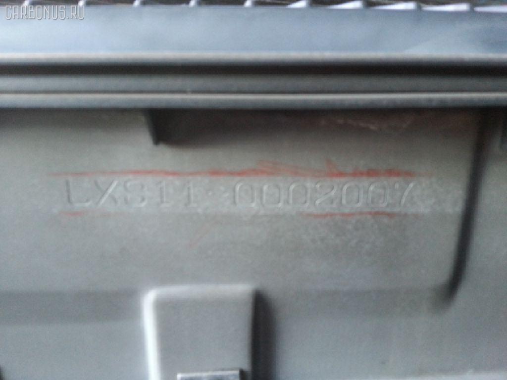 Обшивка багажника TOYOTA CROWN COMFORT LXS11 Фото 3