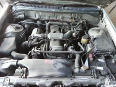 Шланг кондиционера Toyota Crown comfort LXS11 2L-TE Фото 3