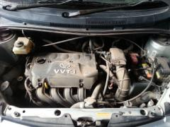 Обшивка багажника Toyota Ist NCP60 Фото 4