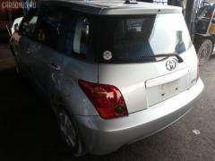 Обшивка багажника Toyota Ist NCP60 Фото 7