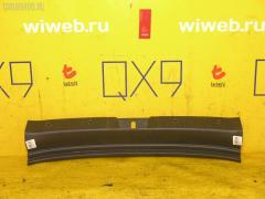 Обшивка багажника Toyota Ist NCP60 Фото 1