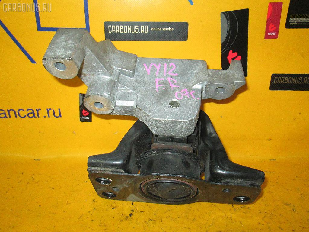 Подушка двигателя MAZDA FAMILIA VAN VY12 HR15DE Фото 2