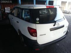 Стекло Mazda Familia van VY12 Фото 6
