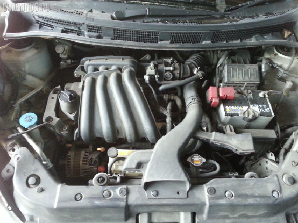 Защита двигателя MAZDA FAMILIA VAN VY12 HR15DE Фото 4