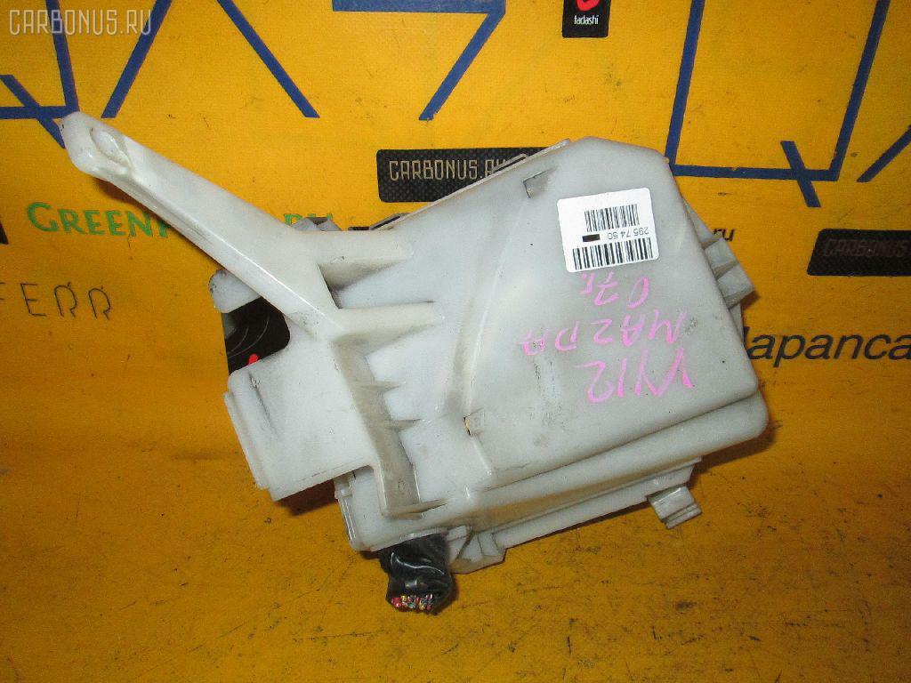 Блок предохранителей MAZDA FAMILIA VAN VY12 HR15DE Фото 2