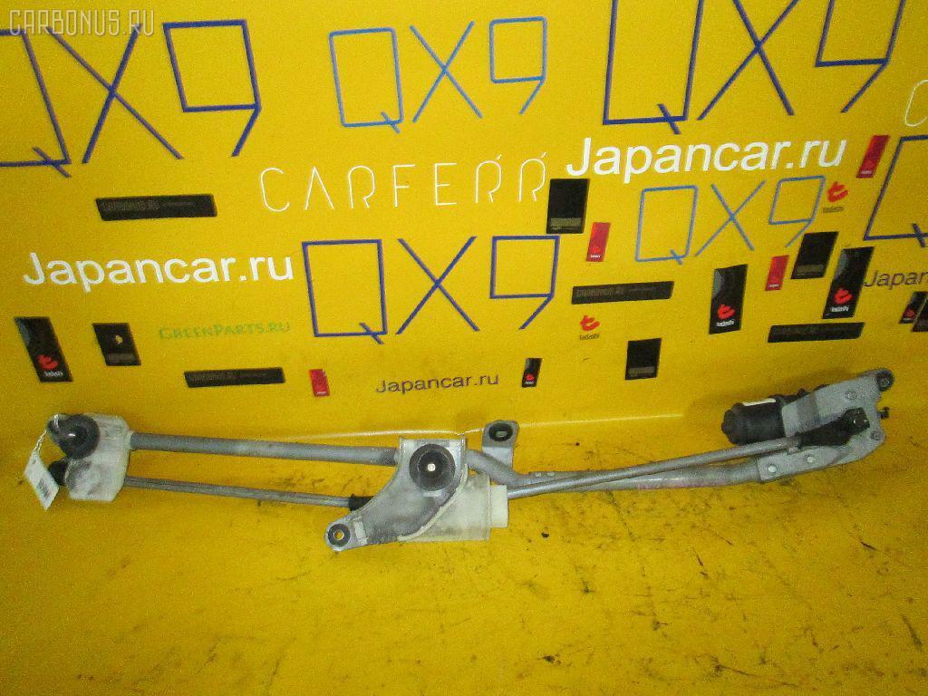Мотор привода дворников MAZDA FAMILIA VAN VY12 Фото 1