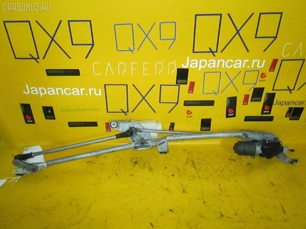 Мотор привода дворников MAZDA FAMILIA VAN VY12 Фото 2