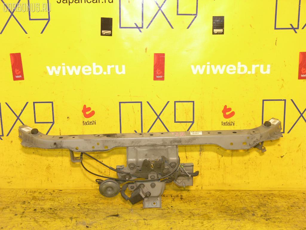 Планка телевизора MAZDA FAMILIA VAN VY12 HR15DE Фото 1