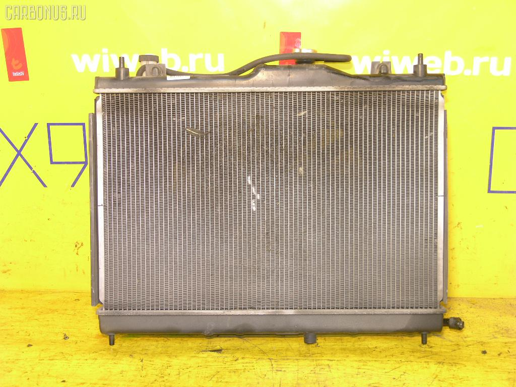 Радиатор ДВС Mazda Familia van VY12 HR15DE Фото 1