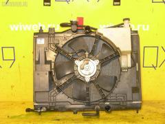 Радиатор ДВС Mazda Familia van VY12 HR15DE Фото 2