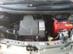 Обшивка багажника Toyota Passo KGC10 Фото 4
