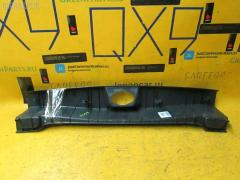 Обшивка багажника TOYOTA PASSO KGC10 Фото 2