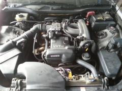 Жесткость бампера Toyota Aristo JZS160 Фото 3