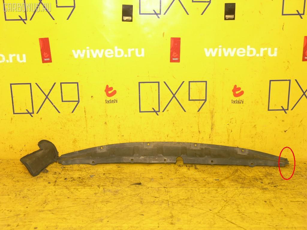 Защита бампера TOYOTA ARISTO JZS160 Фото 1