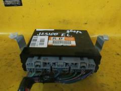 Блок упр-я Toyota Aristo JZS160 2JZ-GE Фото 2