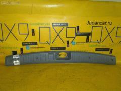 Обшивка багажника Mitsubishi Lancer cargo CS2V Фото 2