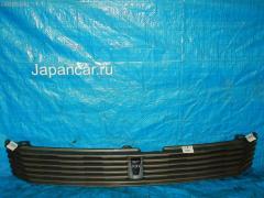 Решетка радиатора TOYOTA VOXY AZR60G Фото 1