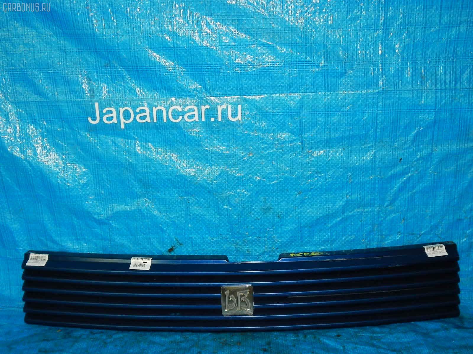 Решетка радиатора TOYOTA BB NCP30. Фото 5
