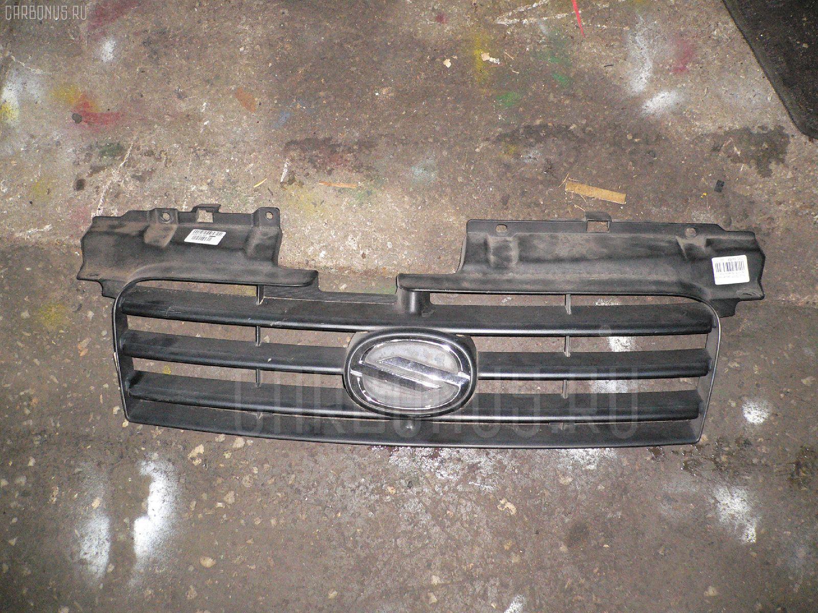 Решетка радиатора Suzuki Swift HT51S Фото 1