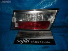 Стоп-планка Nissan Presage TU30 Фото 2