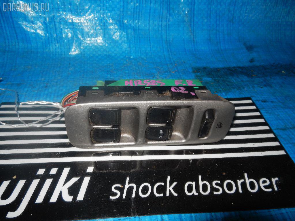 Блок упр-я стеклоподъемниками SUZUKI CHEVROLET CRUZE HR52S. Фото 3