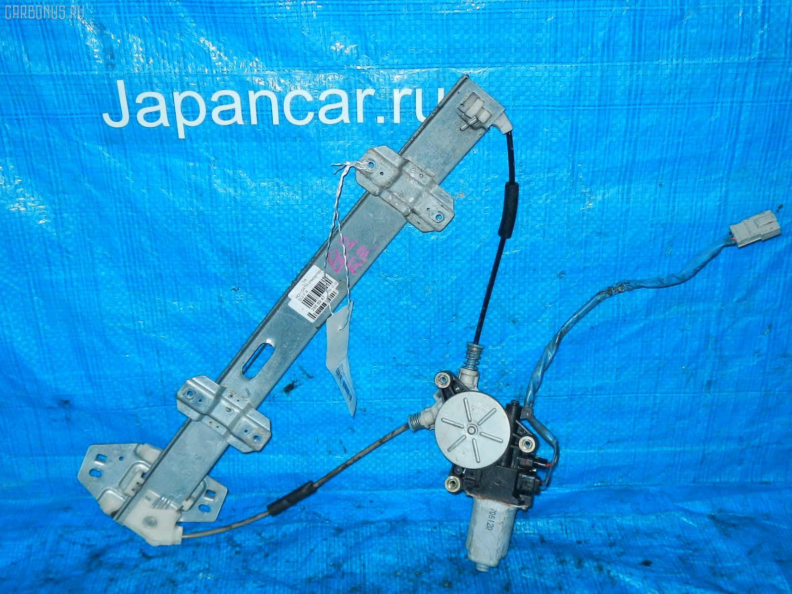 Стеклоподъемный механизм Honda Orthia EL2 Фото 1