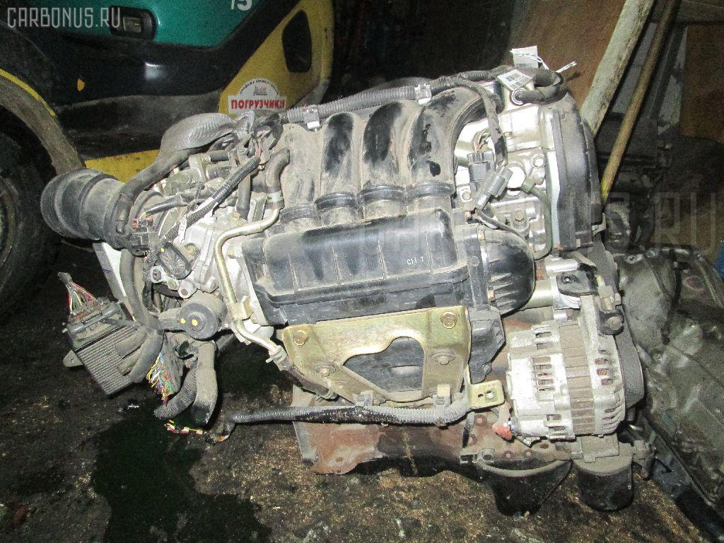 Двигатель MITSUBISHI CHARIOT GRANDIS N84W 4G64. Фото 6