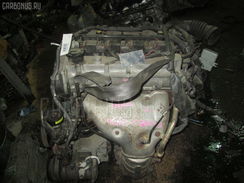 Двигатель MITSUBISHI CHARIOT GRANDIS N84W 4G64. Фото 7