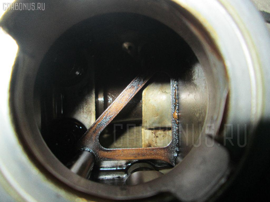 Двигатель MITSUBISHI CHARIOT GRANDIS N84W 4G64. Фото 8