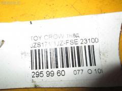 Тнвд TOYOTA CROWN JZS171 1JZ-FSE Фото 3