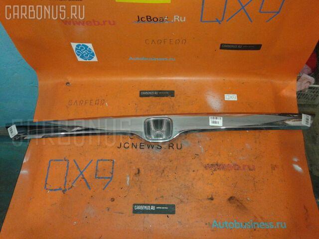 Планка задняя Honda Airwave GJ1 Фото 1