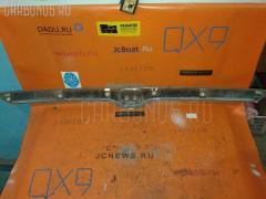 Планка задняя Honda Airwave GJ1 Фото 2