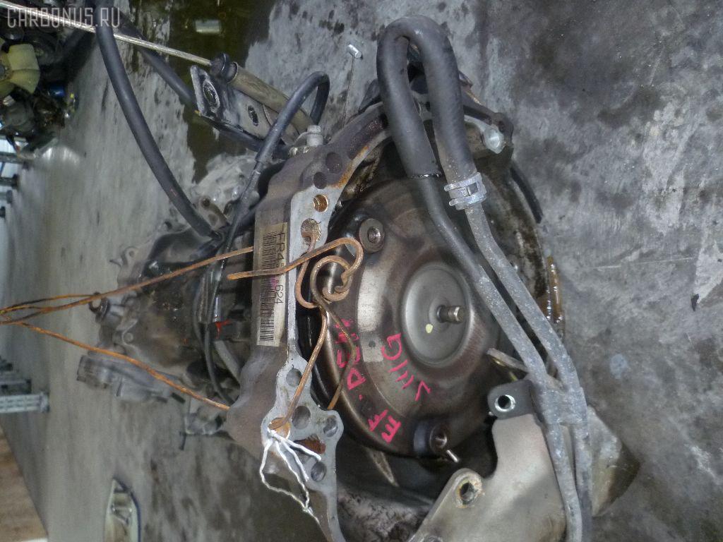 КПП автоматическая DAIHATSU TERIOS KID J111G EF-DEM. Фото 7