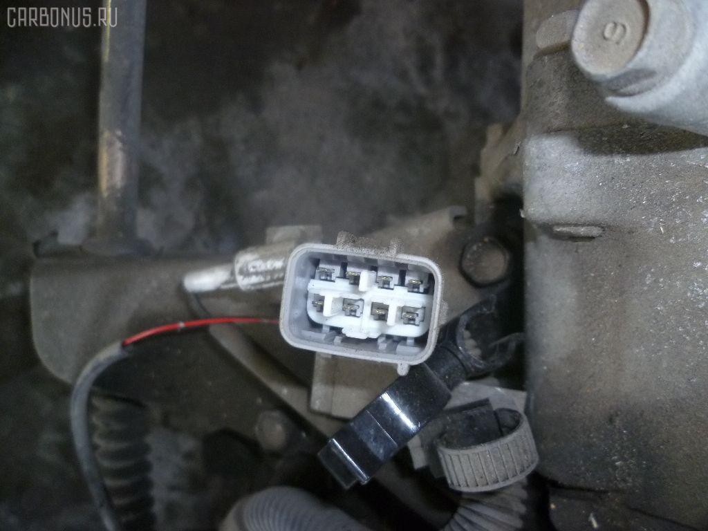 КПП автоматическая DAIHATSU TERIOS KID J111G EF-DEM. Фото 9