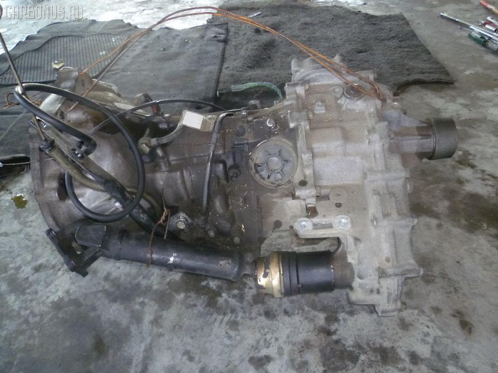 КПП автоматическая DAIHATSU TERIOS KID J111G EF-DEM. Фото 11