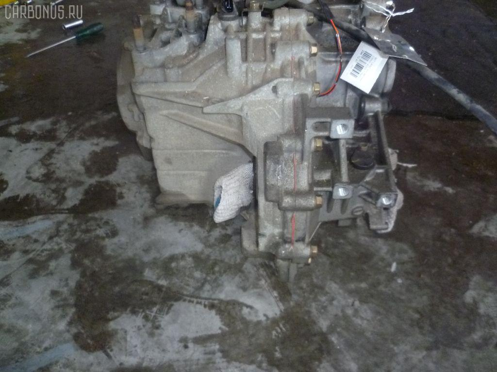 КПП автоматическая MITSUBISHI LANCER CEDIA WAGON CS5W 4G93T Фото 4