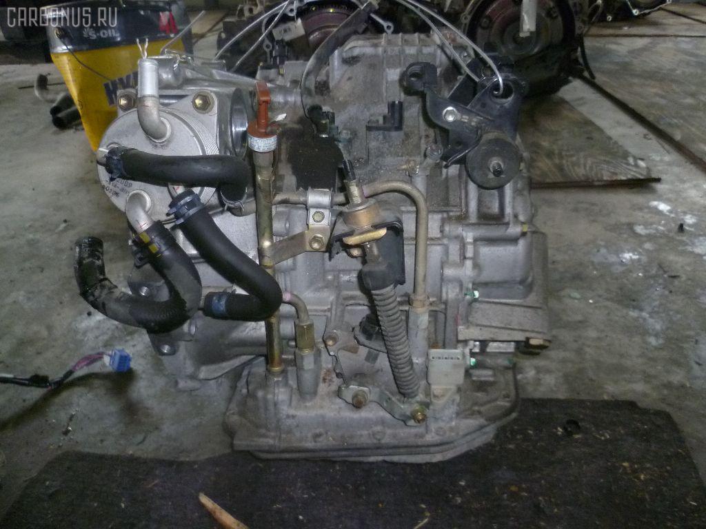 КПП автоматическая TOYOTA ALLION AZT240 1AZ-FSE. Фото 10