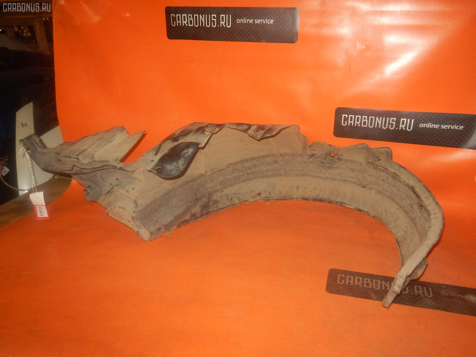 Подкрылок SUBARU IMPREZA WAGON GG3 EJ15. Фото 4