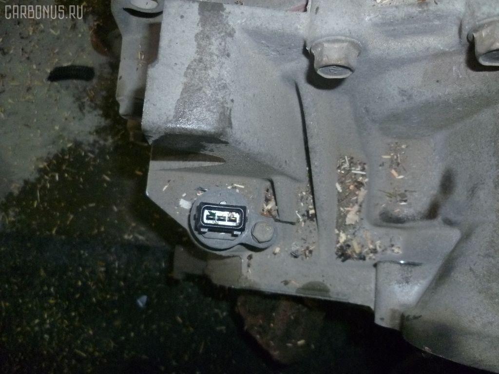 КПП автоматическая MITSUBISHI GALANT EA1A 4G93. Фото 3