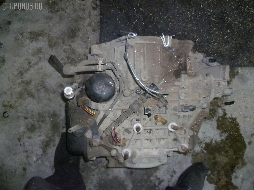 КПП автоматическая MITSUBISHI GALANT EA1A 4G93. Фото 7