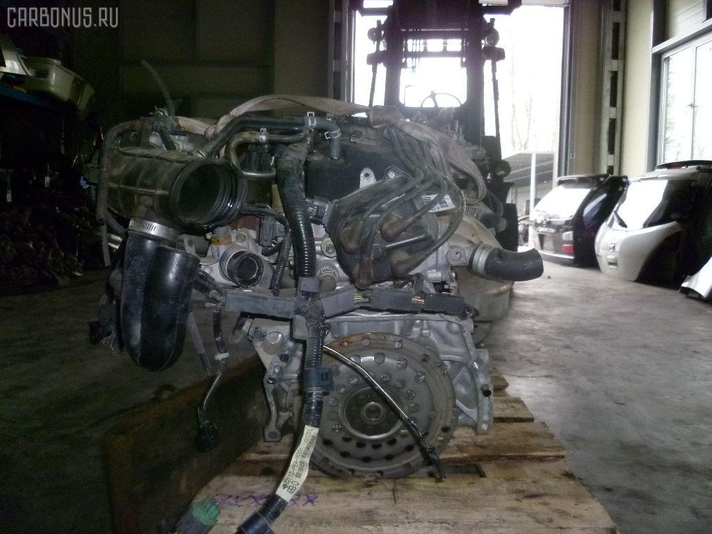 Двигатель HONDA ODYSSEY RA3 F23A. Фото 8