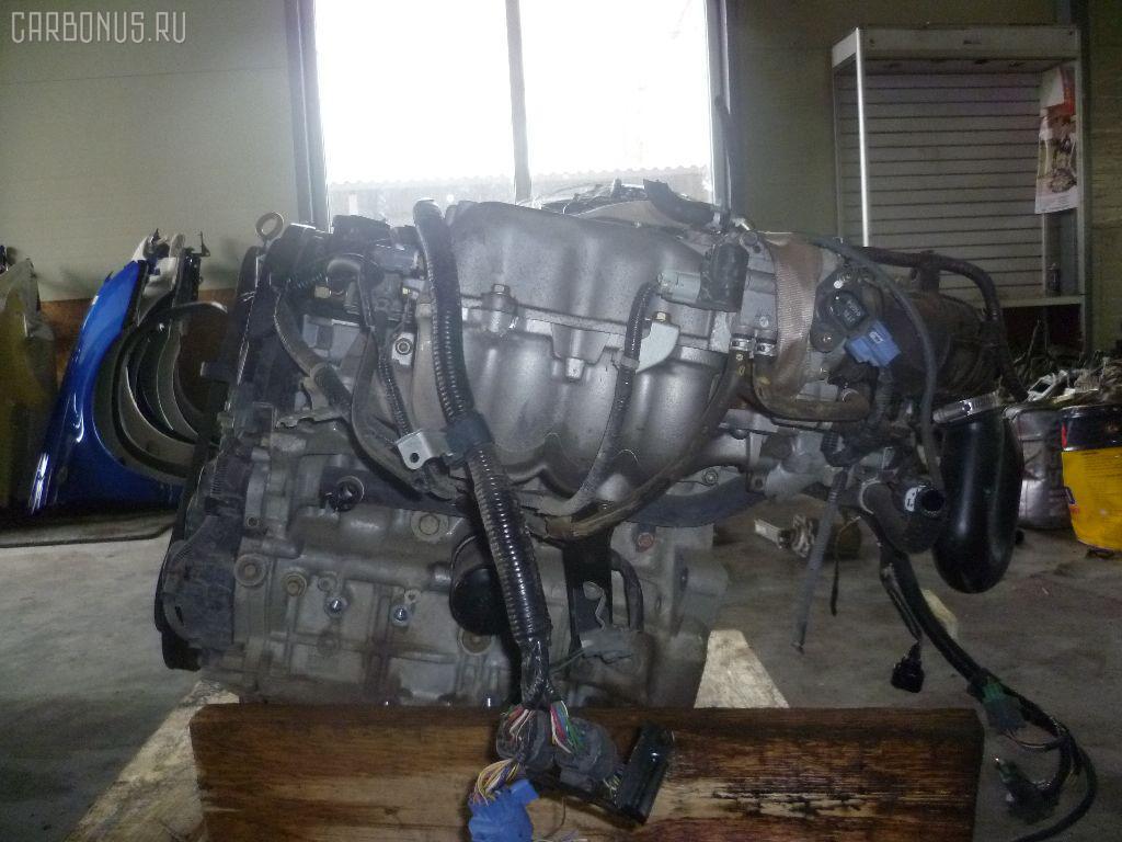 Двигатель HONDA ODYSSEY RA3 F23A. Фото 9