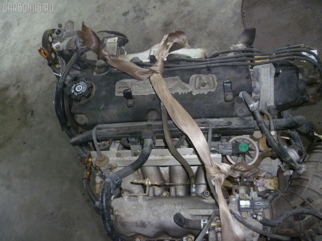 Двигатель HONDA ODYSSEY RA3 F23A. Фото 10