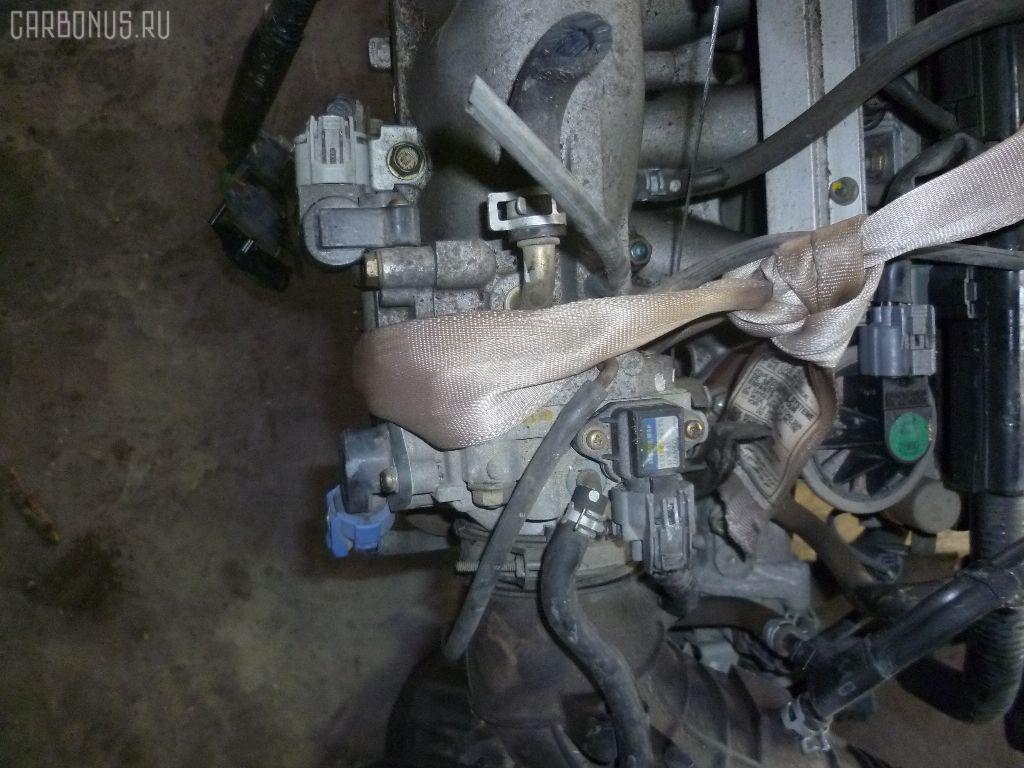 Двигатель HONDA ODYSSEY RA3 F23A. Фото 11