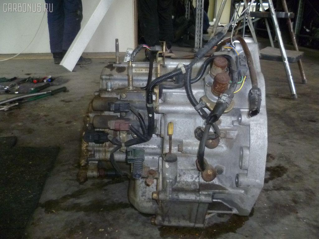 КПП автоматическая HONDA ODYSSEY RA3 F23A. Фото 3