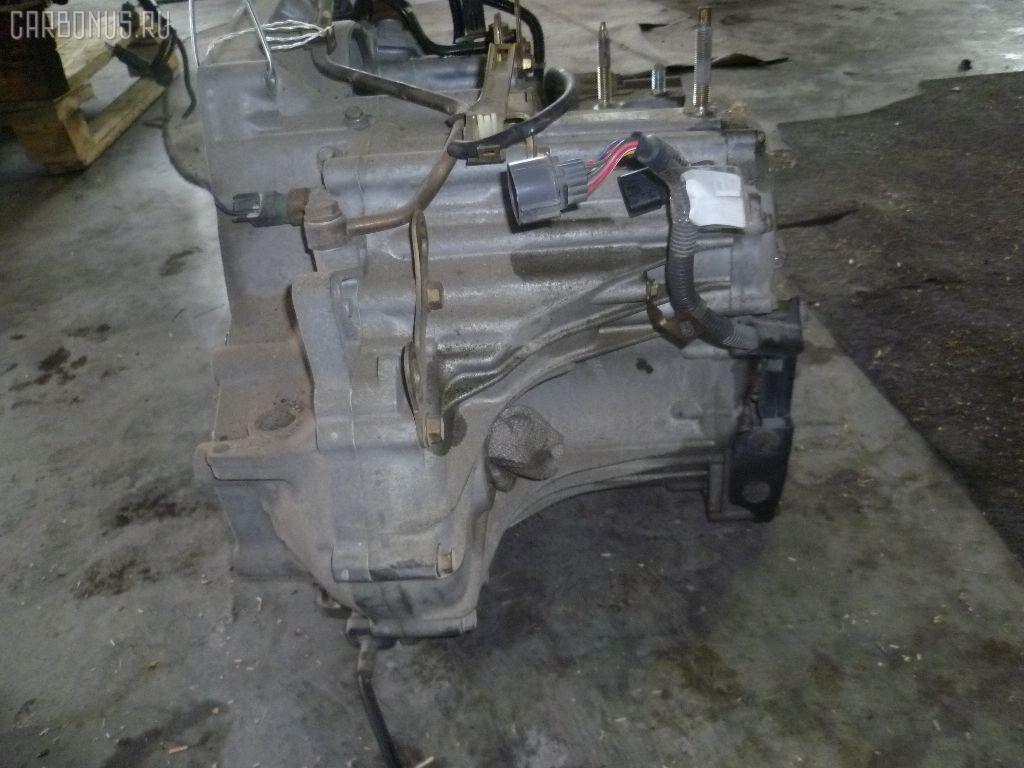 КПП автоматическая HONDA ODYSSEY RA3 F23A. Фото 5