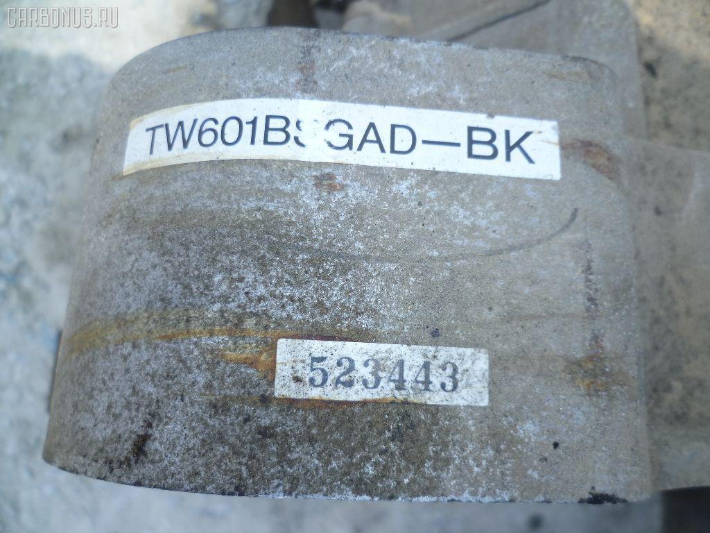 КПП механическая SUBARU SAMBAR TV2 EN07 Фото 1